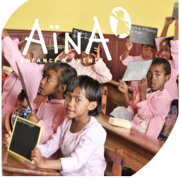 Aïna Enfance & Avenir - Fonds de dotation picoty