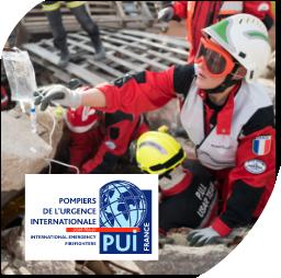 Pompiers de l'Urgence Internationale - Fonds de dotation Picoty